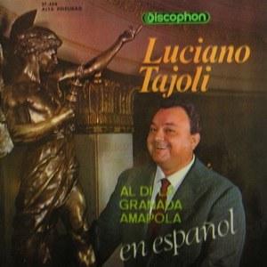 Tajoli, Luciano