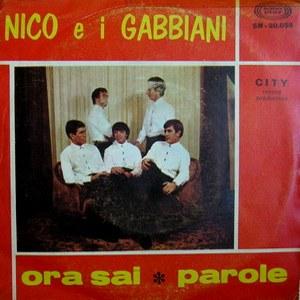 Nico E I Gabbiani