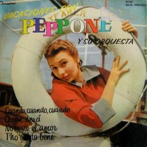 Peppone - Discophon27.107