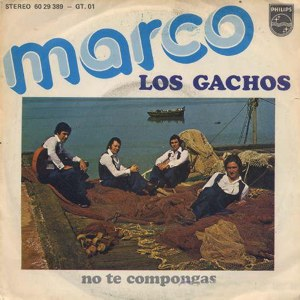Gachós, Los - Philips60 29 389