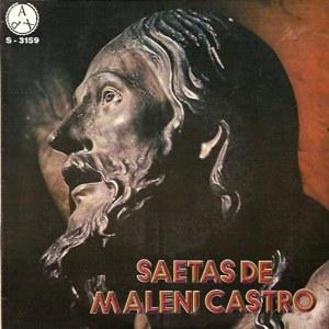 Castro, Maleni