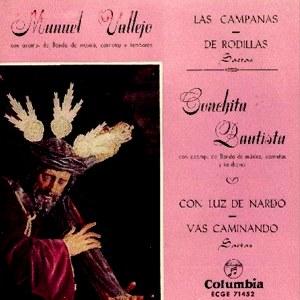 Varios Copla Y Flamenco - ColumbiaECGE 71452