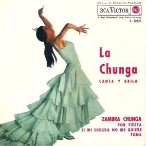 Chunga, La