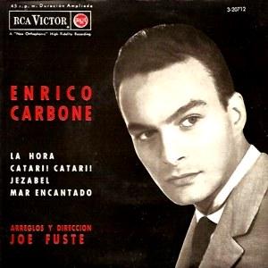Carbone, Enrico