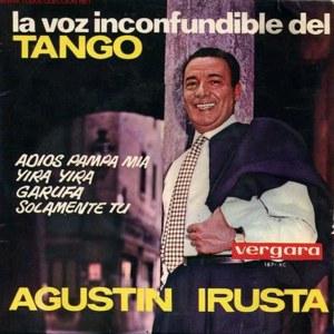 Irusta, Agustín