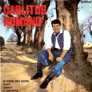 Romano, Carlitos