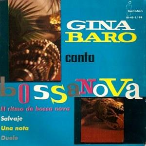 Baro, Gina
