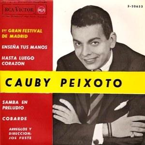 Peixoto, Cauby - RCA3-20653