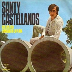 Castellanos, Santy - ColumbiaMO 1160