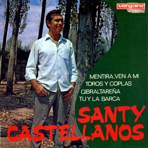 Castellanos, Santy - Vergara10.032 C