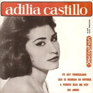 Castillo, Adilia
