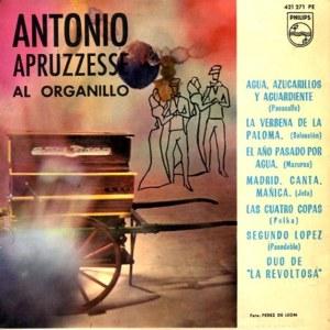 Antonio Apruzzese - Philips421 271 PE
