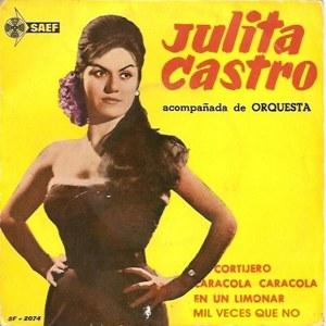 Castro, Julita