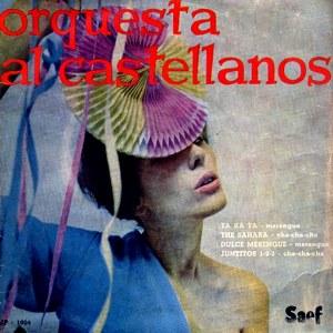 Castellanos, Al