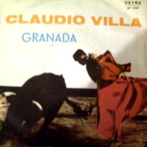 Villa, Claudio - SAEFCP-1034