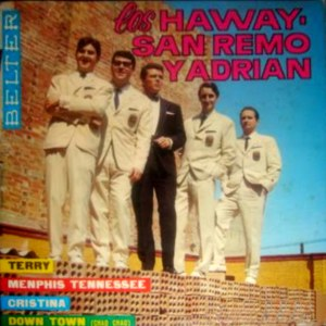 Hawai, San Remo Y Adrian - Belter51.525