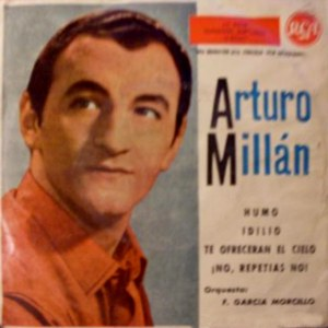 Millán, Arturo - RCA3-20311