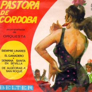 Córdoba, Pastora De - Belter52.026