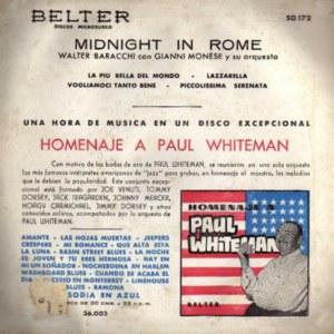 Walter Baracchi - Belter50.172