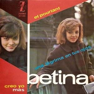 Betina - ZafiroZ-E 555