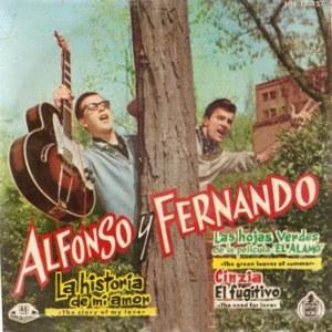 Alfonso Y Fernando