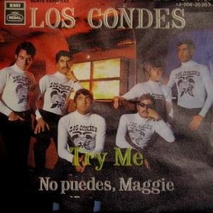 Condes, Los