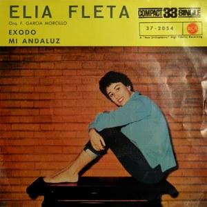 Fleta, Elia - RCA37-2054