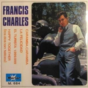 Charles, Francis