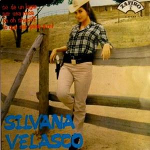Velasco, Silvana - ZafiroZ-E 687