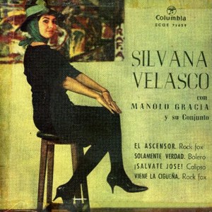 Velasco, Silvana - ColumbiaECGE 71659