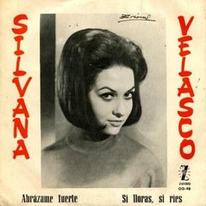 Velasco, Silvana - ZafiroOO- 98