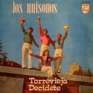 Unísonos, Los - Philips360 140 PF