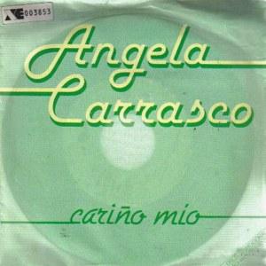 Carrasco, Ángela