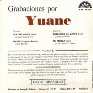 Yuane - Berta (Philips)FM68-236