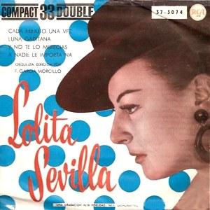 Sevilla, Lolita - RCA37-3074