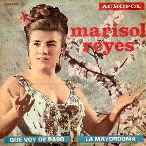 Reyes, Marisol