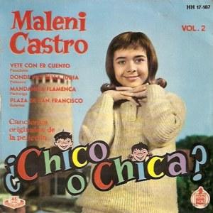 Castro, Maleni - HispavoxHH 17-187