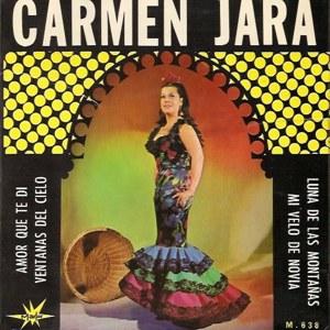Jara, Carmen