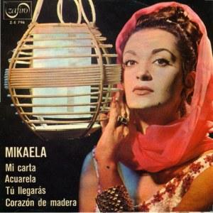 Mikaela - ZafiroZ-E 796