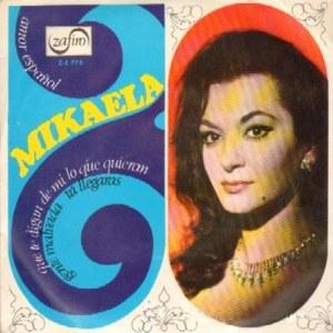 Mikaela - ZafiroZ-E 773
