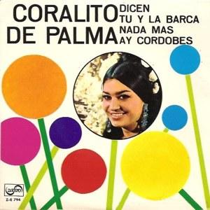 Palma, Coralito De - ZafiroZ-E 794