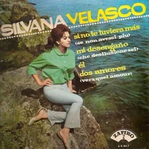 Velasco, Silvana - ZafiroZ-E 697