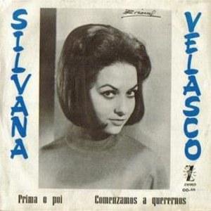 Velasco, Silvana - ZafiroOO- 99