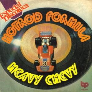 Hotrod Formula