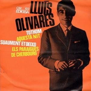 Olivares, Luis - EdigsaCM 103