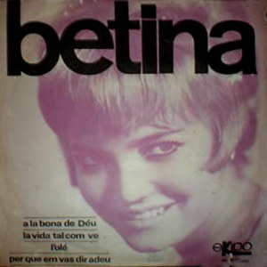 Betina - Ekipo66.105-XC