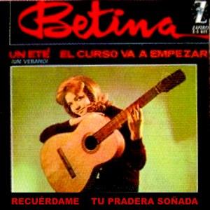 Betina - ZafiroZ-E 632
