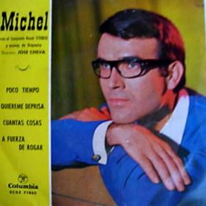 Michel - ColumbiaECGE 71860