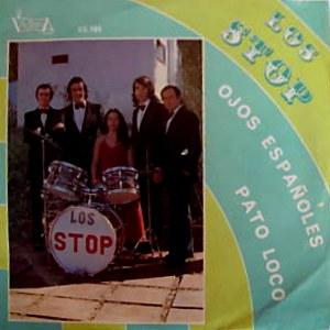 Stop, Los - VictoriaSS-160