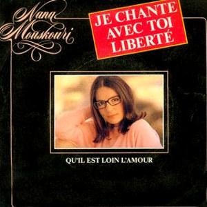 Mouskouri, Nana - Polydor61 98 467